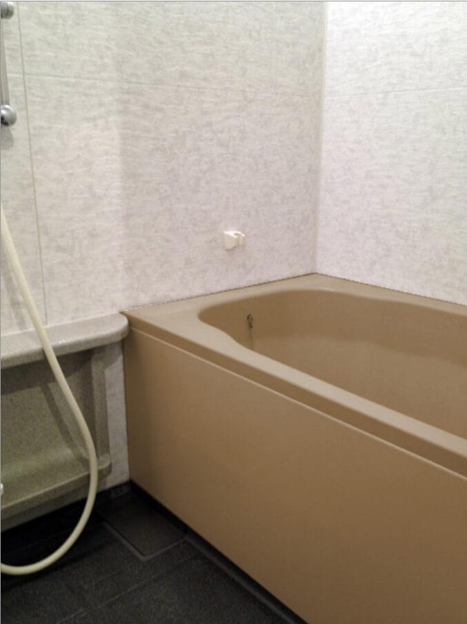 浴槽コーティングのカラーリングのご提案