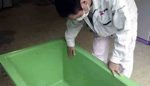 浴室コーティング(再生塗装)で業者を選ぶ時に注意する点