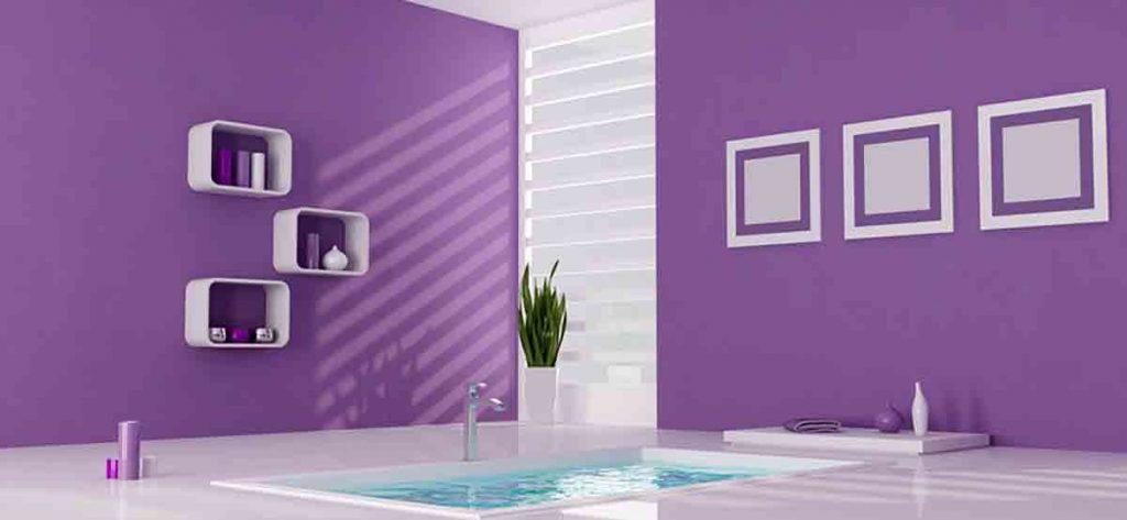 浴室のイメージ図