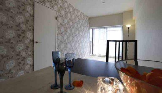 賃貸物件の空室対策にホームステージングを考えてみよう