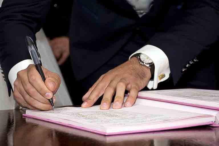 貸主の契約のイメージ