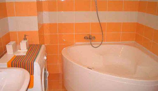 お風呂の浴槽の材質と特徴を知って賢くリフォームしよう